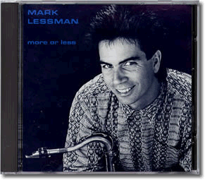 mark lessman - more or less
