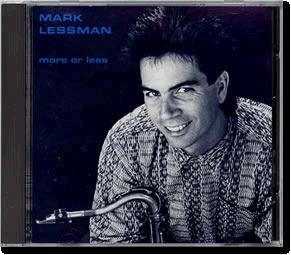 mark lessman - more or less